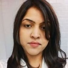 Anushree User Profile