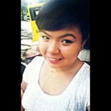 Profil utilisateur de Patricia Andrea