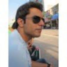 Saurabh - Profil Użytkownika