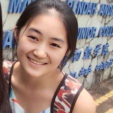 Yixue User Profile