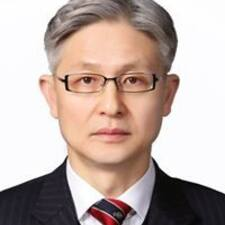 Profil utilisateur de 태환