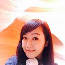 Yaofang felhasználói profilja