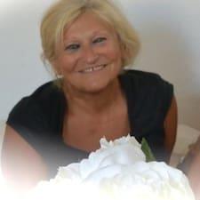 Nadyne User Profile