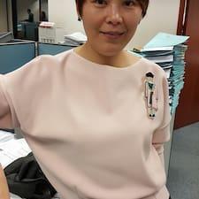 Sau Yee - Uživatelský profil