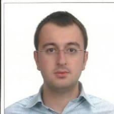 Профиль пользователя Volkan