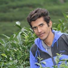 Bijay User Profile