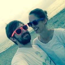 Manuela & Moritz User Profile