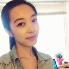 โพรไฟล์ผู้ใช้ Jingjing