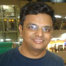 Profil utilisateur de Dinesh