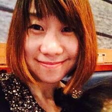 Profil korisnika 李颖(Li Ying)
