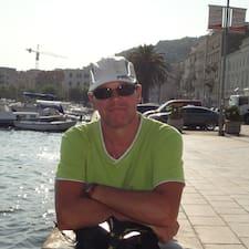 Profil utilisateur de Lukashov