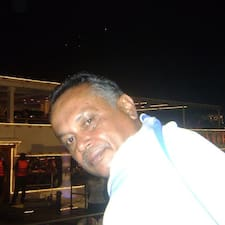 Damayantha User Profile