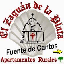Perfil do utilizador de Apartamentos Rurales