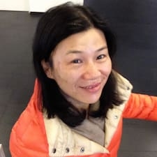 Weizhi Kullanıcı Profili