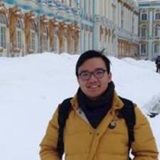Hoang Chuong User Profile