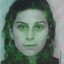 Profil utilisateur de Johanna-Maria
