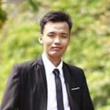 Perfil de usuario de Chein