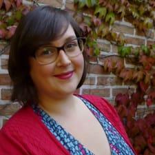 Profil korisnika Helene