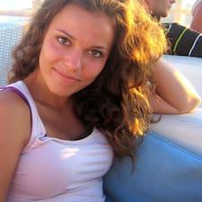 Profil Pengguna Zoé