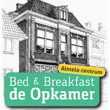 Perfil de l'usuari B&B De Opkamer