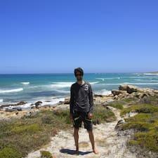 Profil korisnika Lukas
