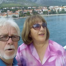 Hrvoje & Darja คือเจ้าของที่พัก