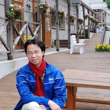 Profilo utente di Ka Yuen