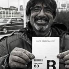 Profil utilisateur de Francois Christophe