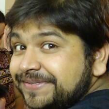 Profil korisnika Deependra