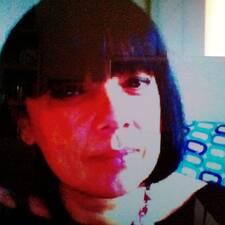 Gaetana User Profile