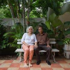 Joy&Kathy User Profile