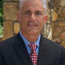 Profil korisnika Steve