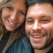Paul & Karen