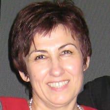 Lilia Kullanıcı Profili