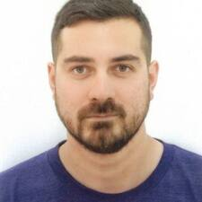 Pierre-Luc User Profile