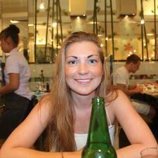 Sofie Pam User Profile