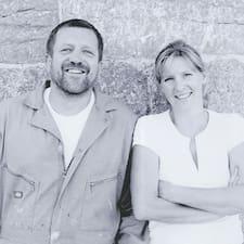 Antonia And David Brukerprofil