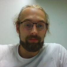 Profil utilisateur de Sytse