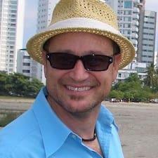 Profil korisnika Fletcher
