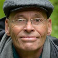 Constantin Brugerprofil
