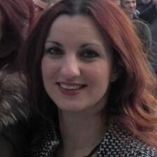 Profil utilisateur de Dimitra