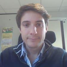 Profil Pengguna Yoann