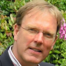 Profil korisnika Robert-Jan