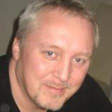 Profil utilisateur de Ívar Örn