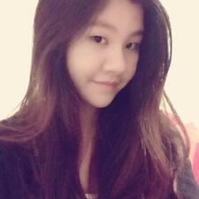 Профиль пользователя Yeahong