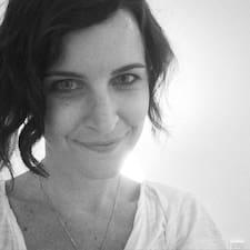 Profil korisnika Jillian