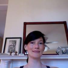 Sarah User Profile