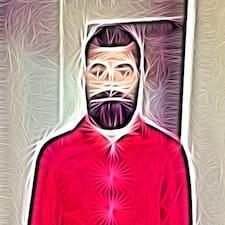 Gurjeet User Profile