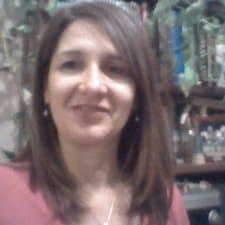 Laura Fabiana的用户个人资料