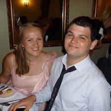 Gemma & Mark User Profile